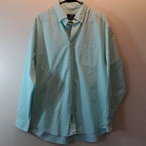 NWOT Vineyard Vines button down shirt